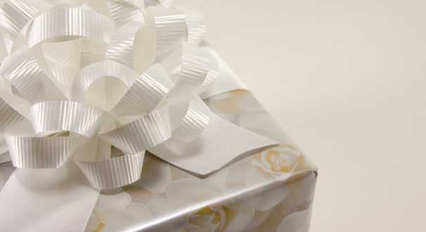 Wedding Gift Etiquette FAQs - money registry etiquette, invitation ...